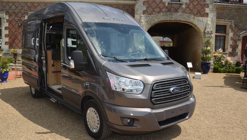 font vend me livre sa copie du nouveau ford transit fourgon le site. Black Bedroom Furniture Sets. Home Design Ideas