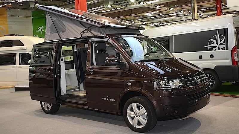 westfafia renoue enfin avec le toit relevable fourgon van. Black Bedroom Furniture Sets. Home Design Ideas
