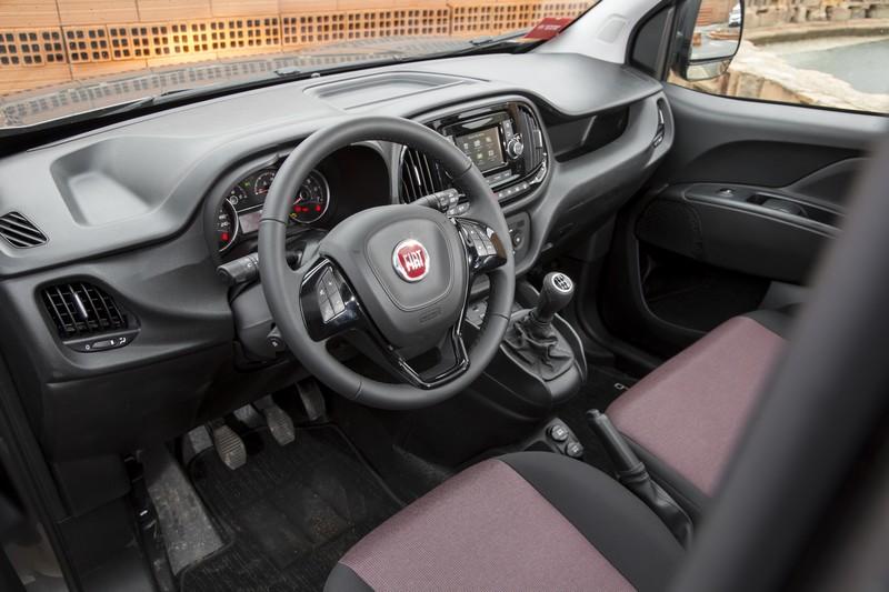 Fiat Doblo Cargo 00