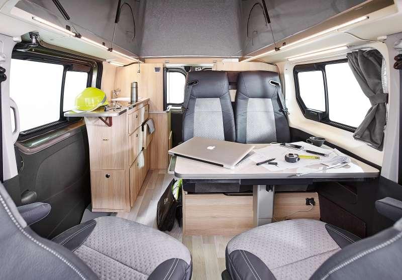 fourgon 2016 nouveau camp r ve mirande s fourgon van. Black Bedroom Furniture Sets. Home Design Ideas