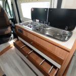 camp r ve magellan 743 une redoutable alternative aux profil s fourgon le site. Black Bedroom Furniture Sets. Home Design Ideas