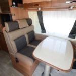 camp r ve magellan 743 une redoutable alternative aux profil s fourgon van. Black Bedroom Furniture Sets. Home Design Ideas