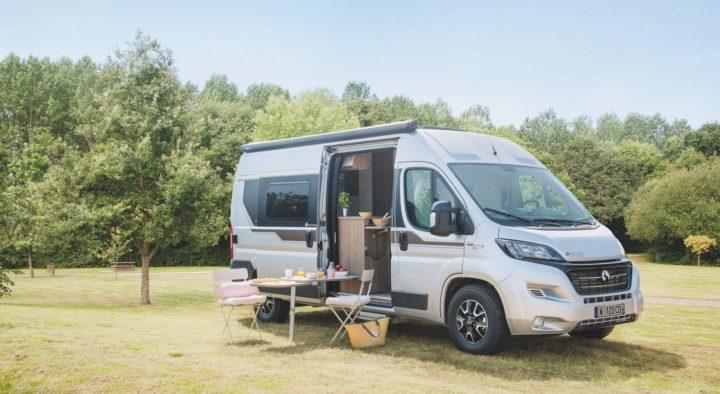 Bavaria Van V600K