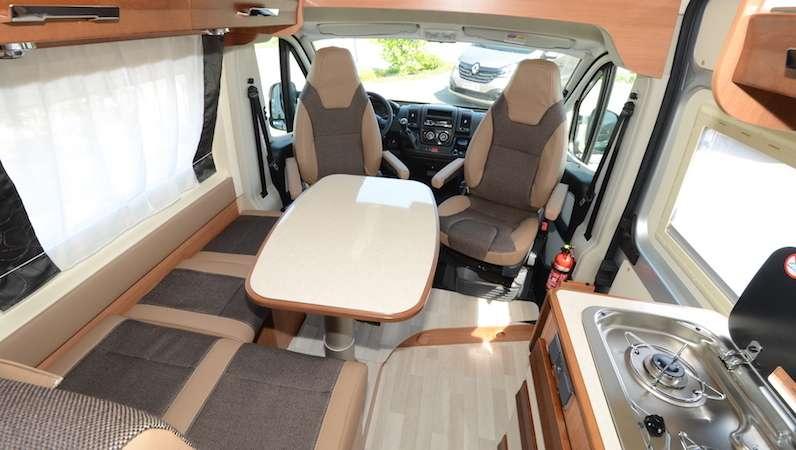 les nouveaut s 2016 ne pas rater fourgon van. Black Bedroom Furniture Sets. Home Design Ideas