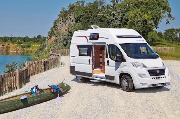 camp r ve au plus haut fourgon van. Black Bedroom Furniture Sets. Home Design Ideas