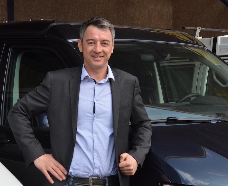 Arnaud Fauconnier