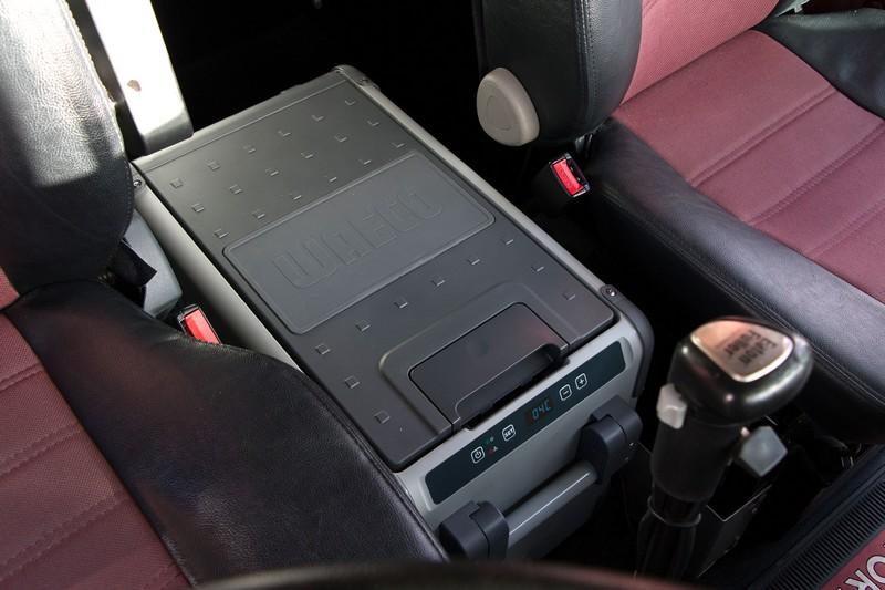 waeco renforce sa gamme de glaci res fourgon van. Black Bedroom Furniture Sets. Home Design Ideas