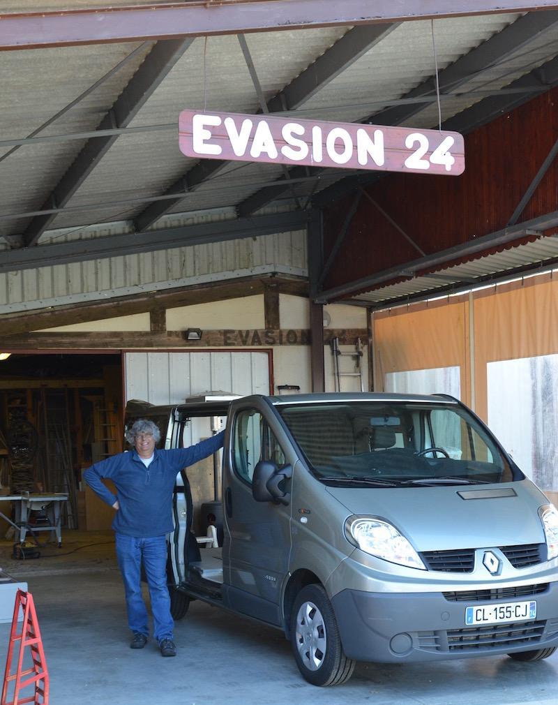 Evasion 24