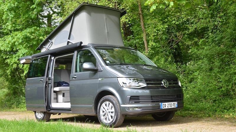 volkswagen california oc an fourgon van. Black Bedroom Furniture Sets. Home Design Ideas