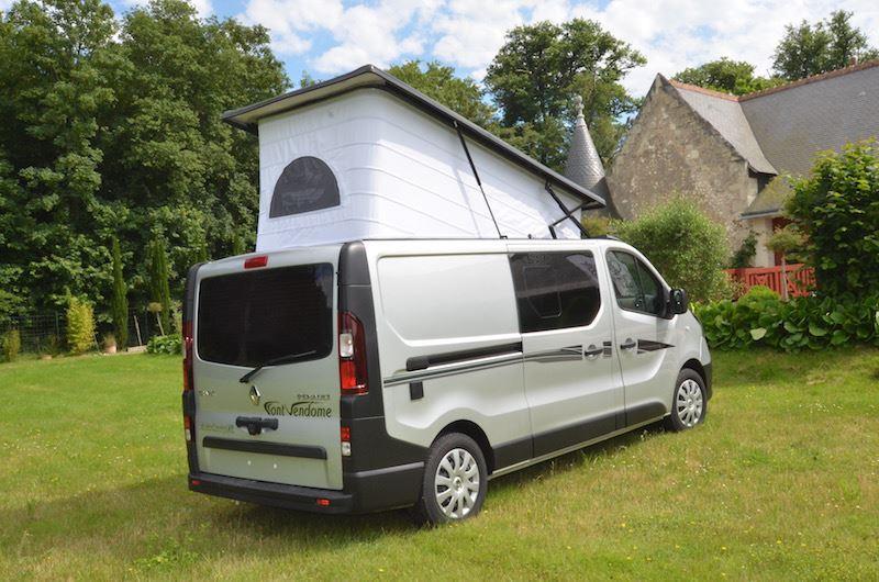 auto camp xl 11 fourgon le site. Black Bedroom Furniture Sets. Home Design Ideas