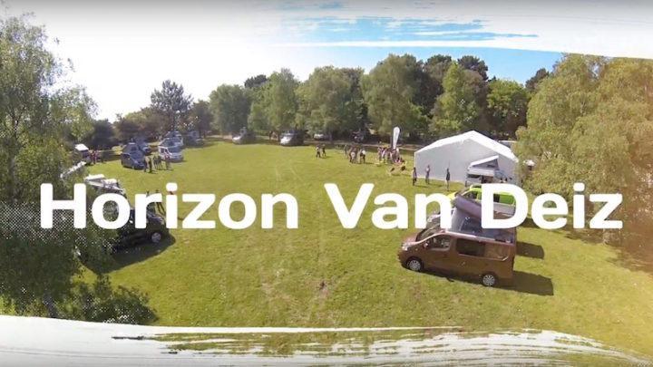 Horizon Van Deiz