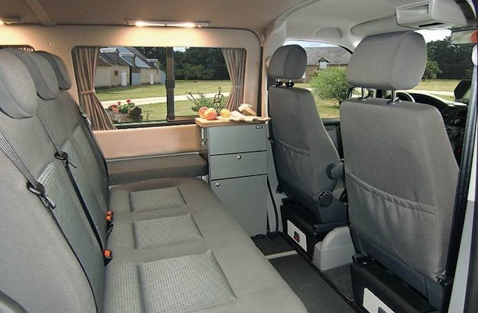 prix fourgon am nag neuf 2018 reimo fourgon van. Black Bedroom Furniture Sets. Home Design Ideas