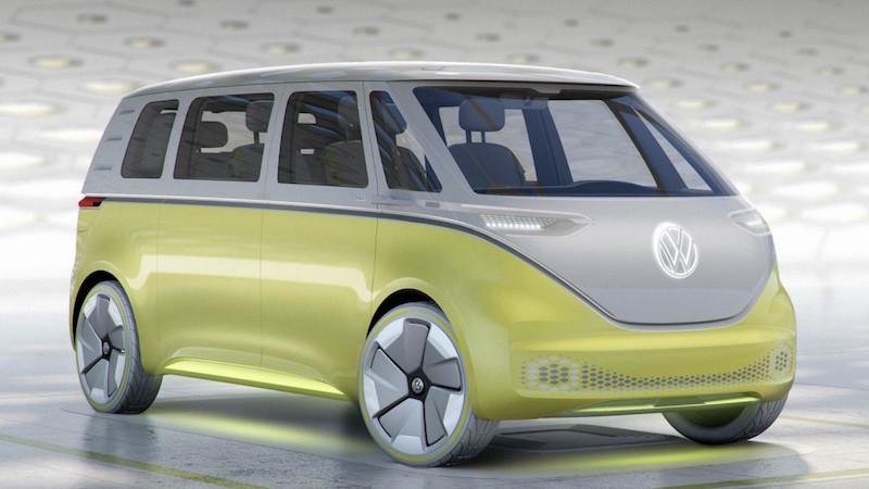 VW BUZZ