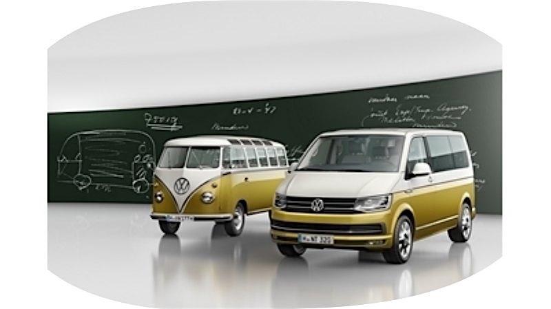VW COMBI 70 ANS