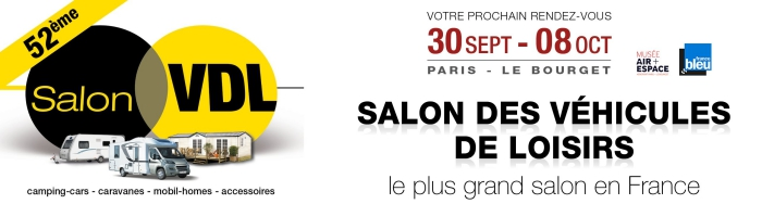Salon de paris le bourget vos entr es 5 fourgon van - Tarif parking salon de l agriculture ...