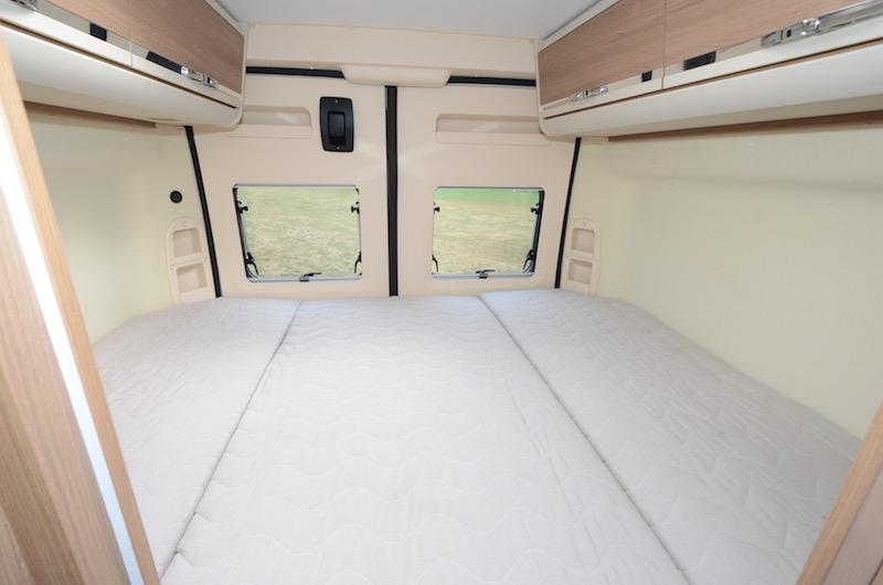 adria change d 39 ambiance fourgon van. Black Bedroom Furniture Sets. Home Design Ideas