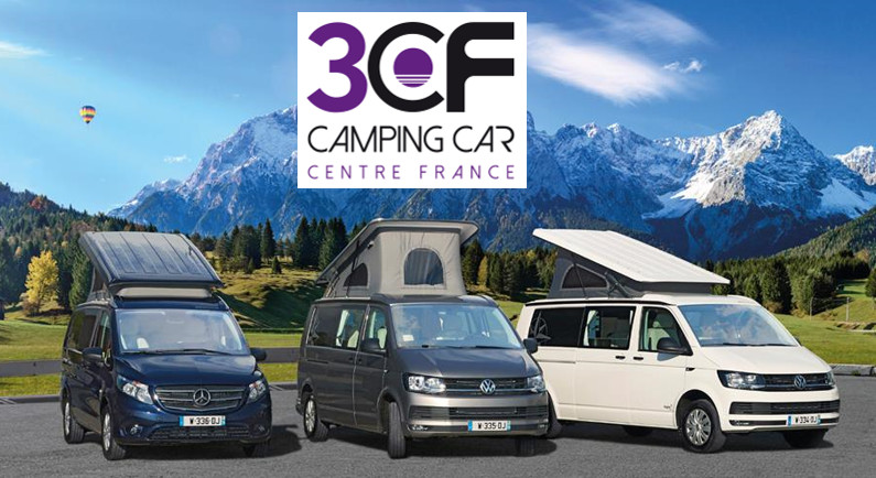 Concession Westfalia 3CF