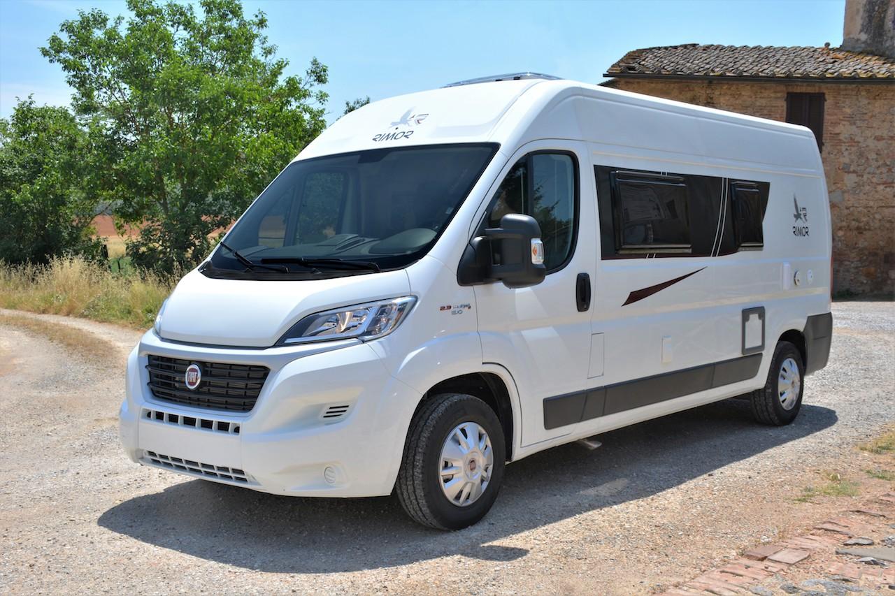 rimor horus 45 le moins cher des fourgons pour la famille fourgon van. Black Bedroom Furniture Sets. Home Design Ideas