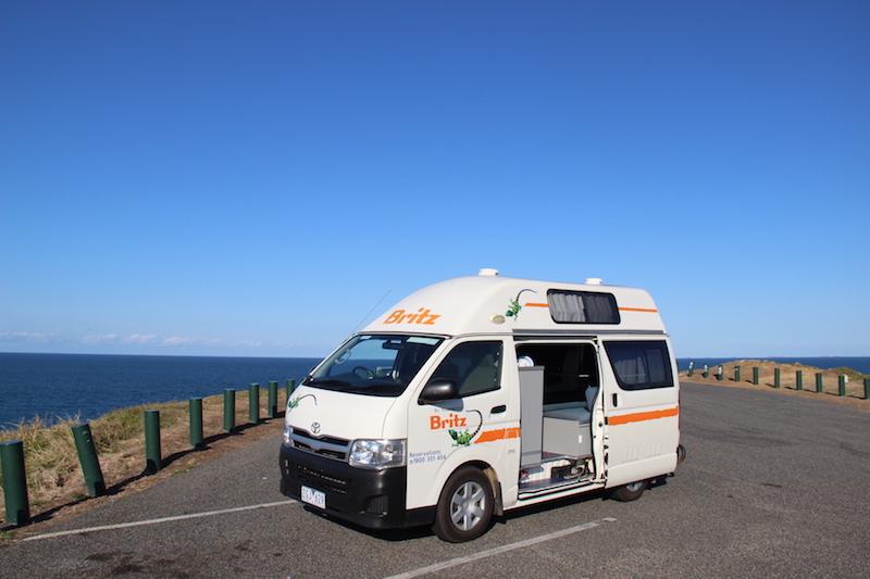 louer un van en australie les conseils de voyageurs fourgon van. Black Bedroom Furniture Sets. Home Design Ideas