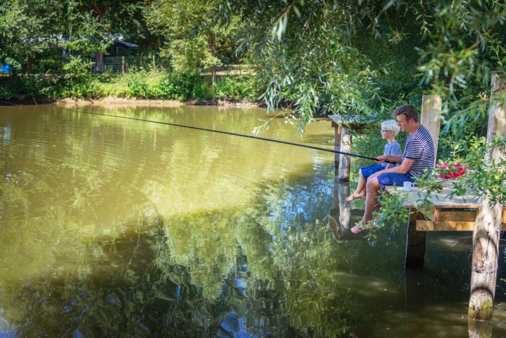 Événement van : Camper Van Week-End - Domaine de l'Étang